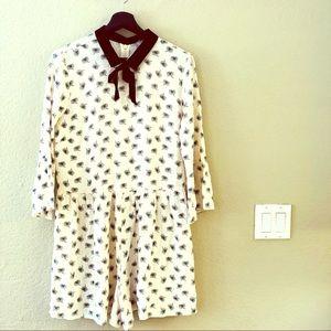 Asos Romper Dress